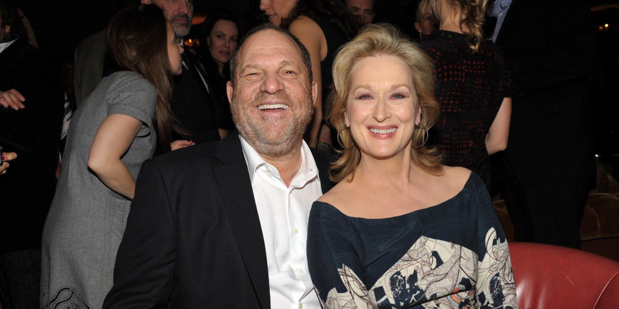 Licenziato il produttore Harvey Weinstein, accusato negli Usa di molestie sessuali