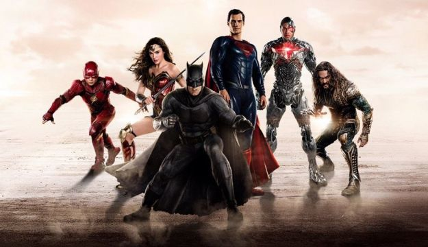 Justice League: Steppenwolf e tante scene inedite nel trailer cinese
