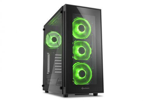 CASE PC DA GAMING SHARKOON TG5