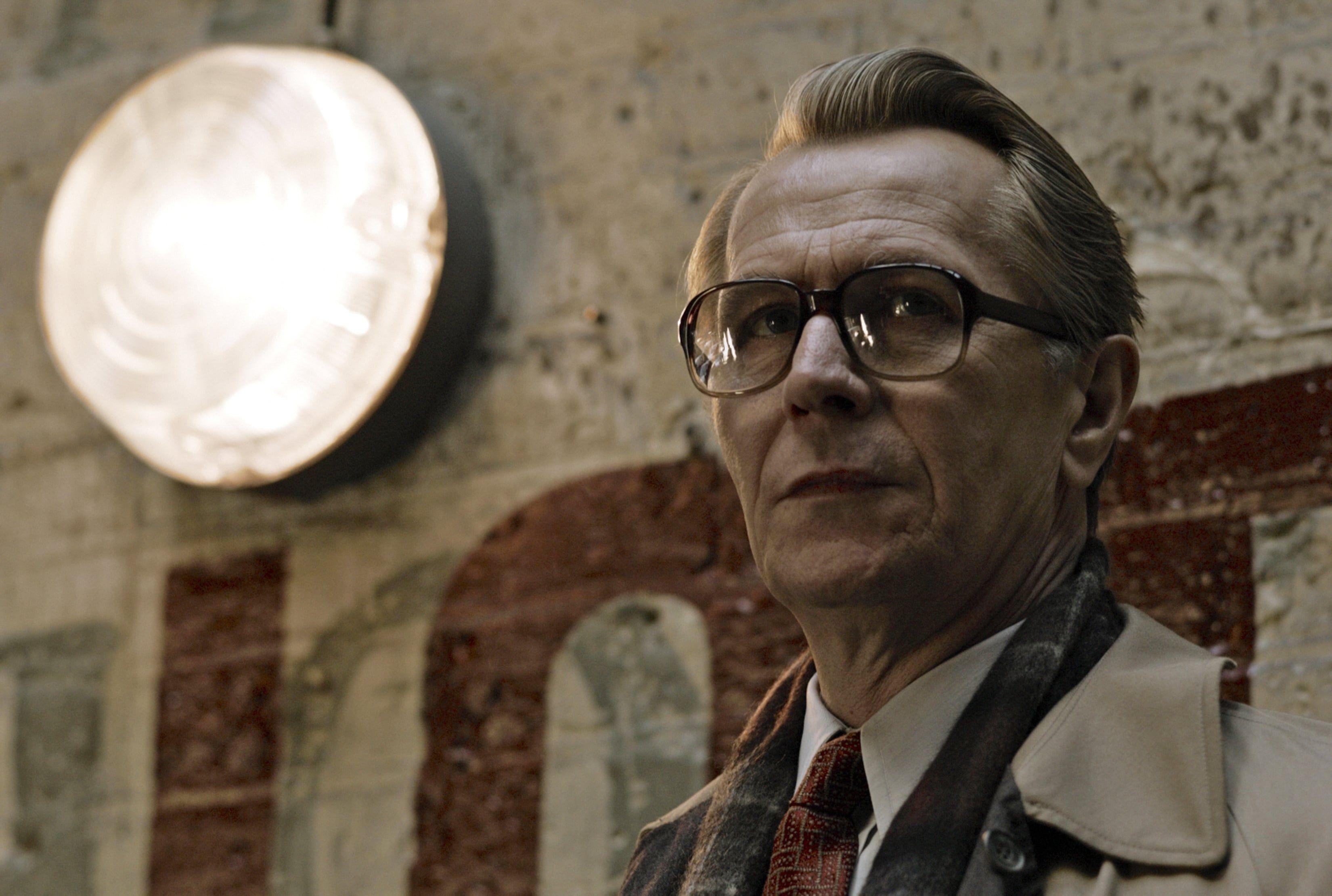 Gary Oldman vuole recitare in un film Marvel