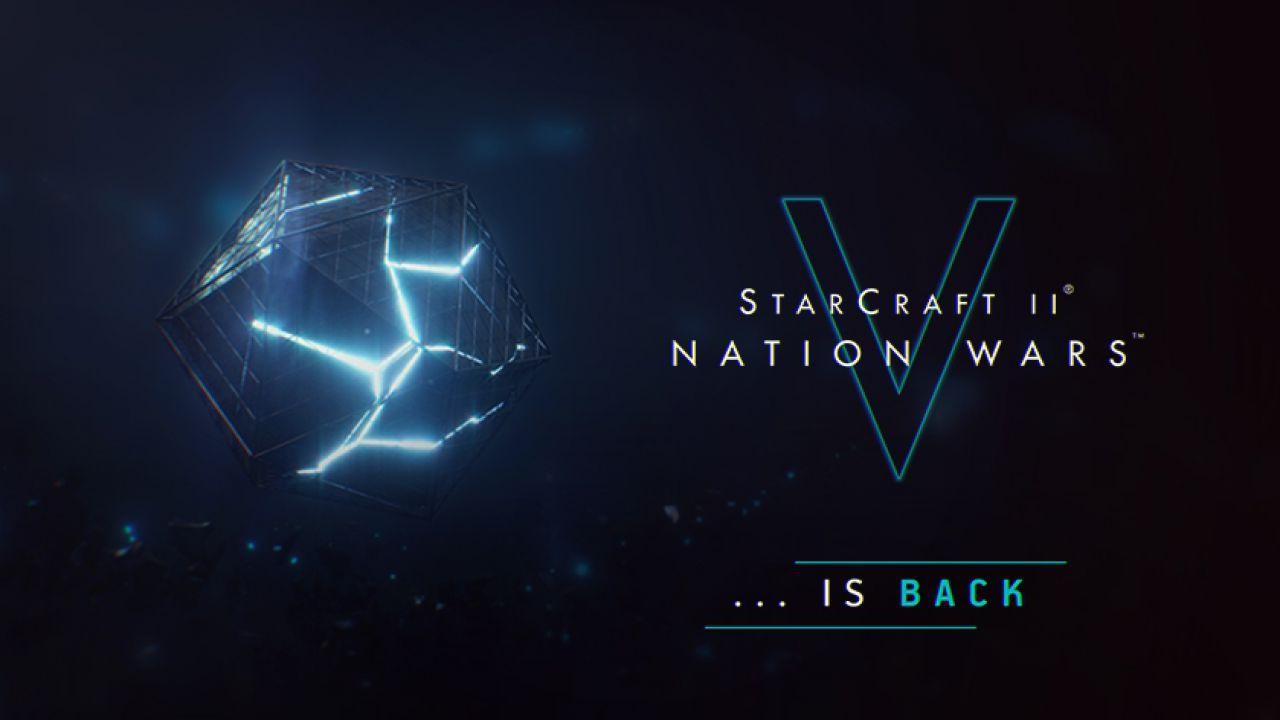 Starcraft 2 Nation Wars V: la Corea del Sud domina e sale ...