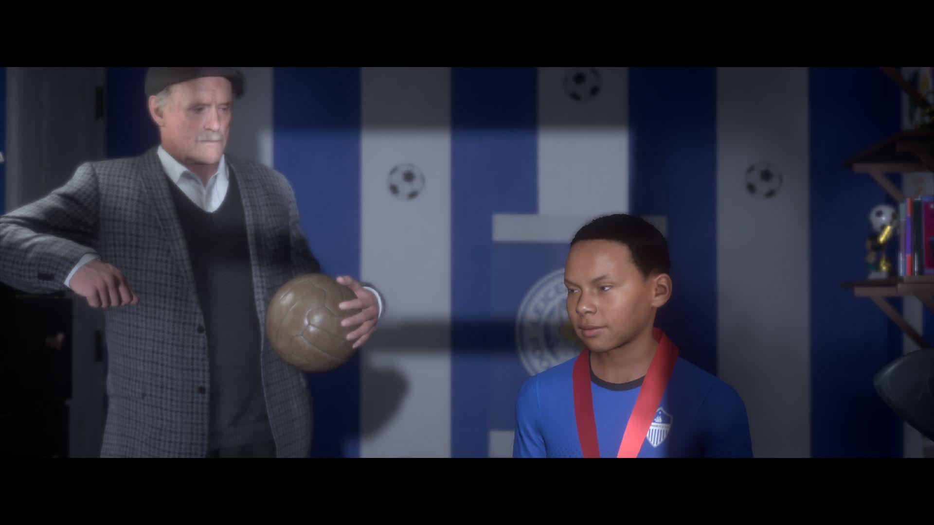 FIFA 17 in prova gratuita dal 24 al 27 Novembre
