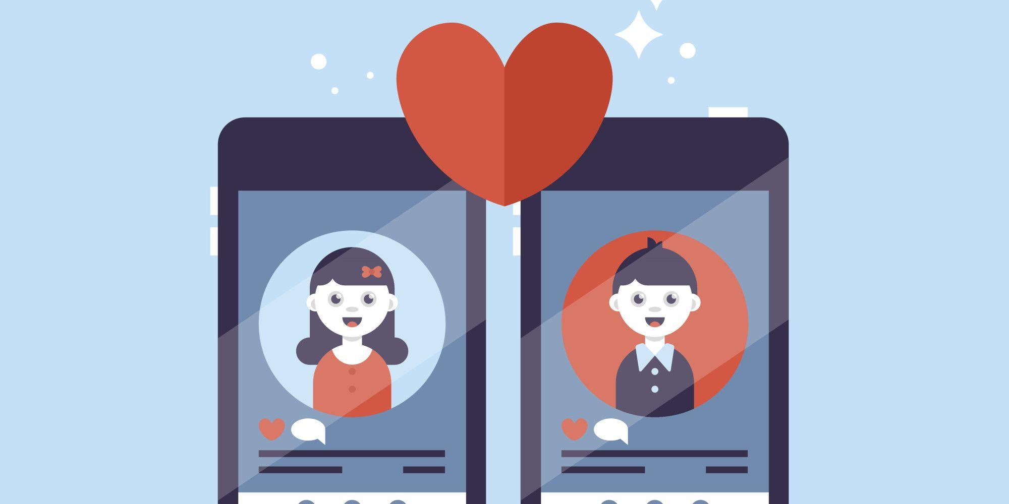 Online dating prospettiva biblica