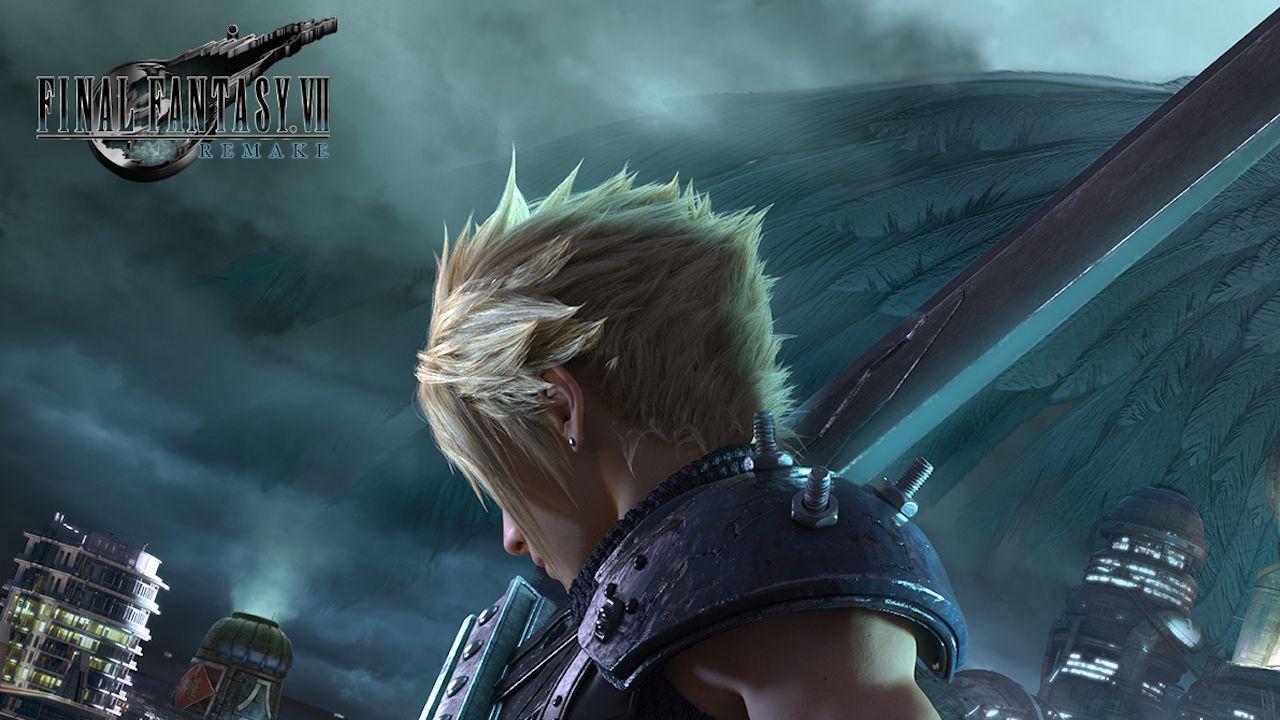 Square Enix ha deciso di cambiare genere a Final Fantasy VII Remake?