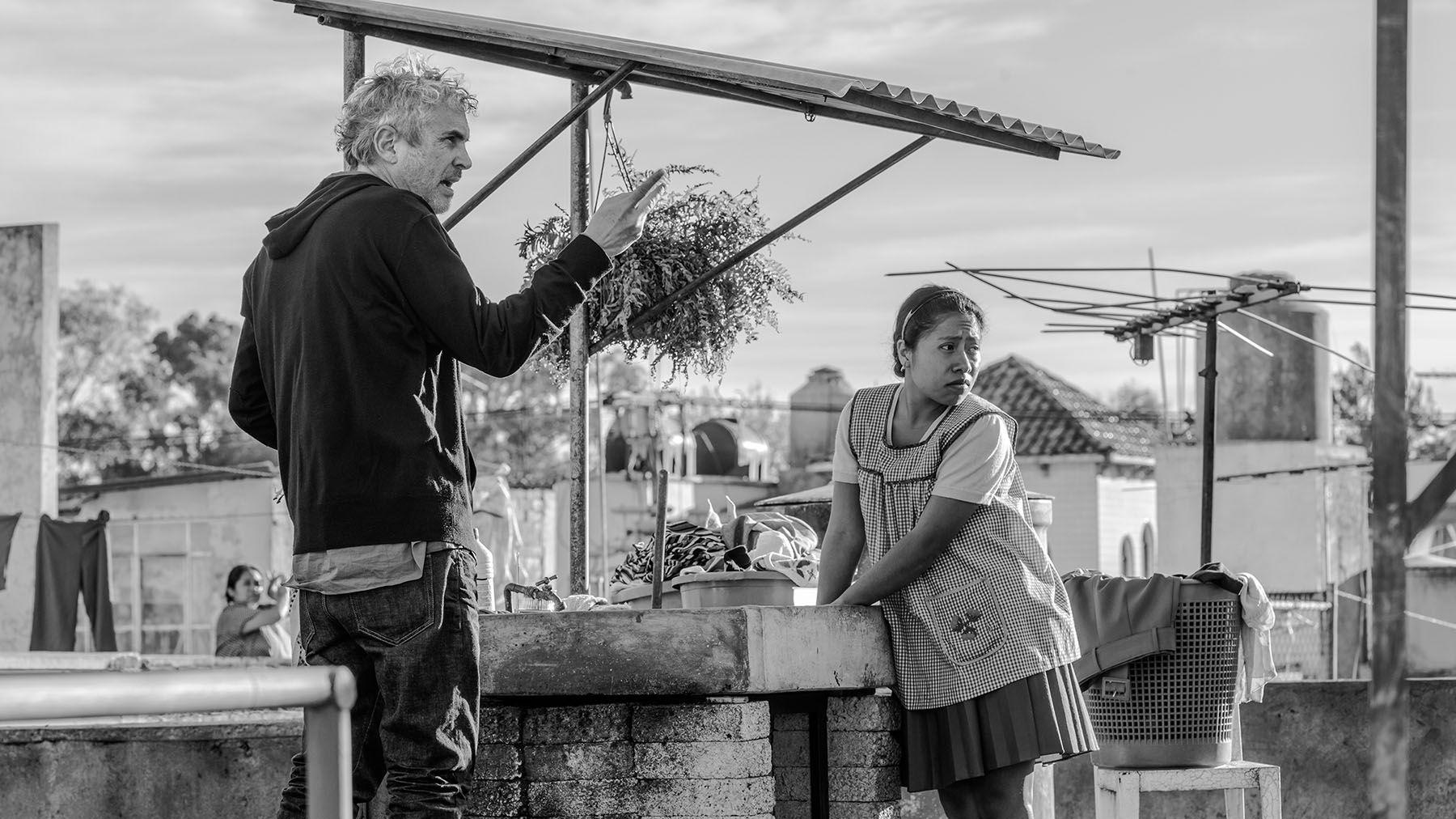 Roma: Cuaron porta a Venezia una storia femminile, le nostre impressioni