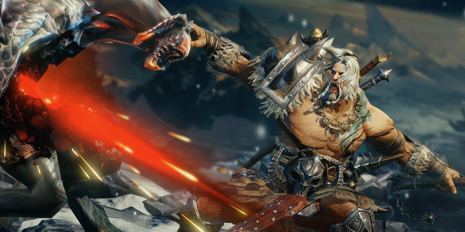 Diablo Immortal: la video anteprima dal BlizzCon 2018 6