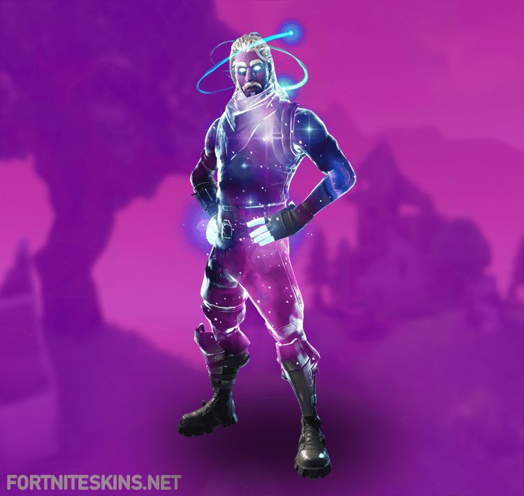 Fortnite Le Skin Pi 249 Rare Del Battle Royale Di Epic