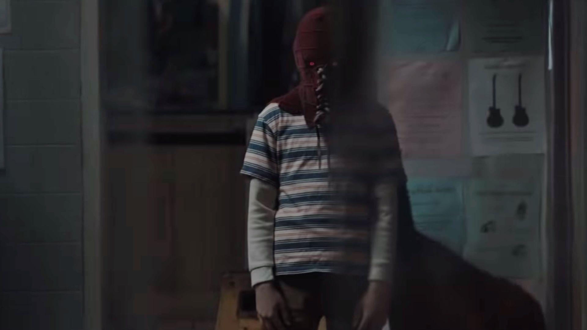 BrightBurn: un inquietante supereroe bambino nel trailer dell'horror prodotto da James Gunn
