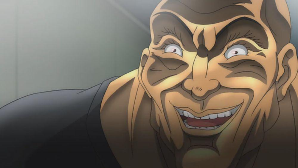 Baki: Recensione della Parte 1 dell'anime di Netflix
