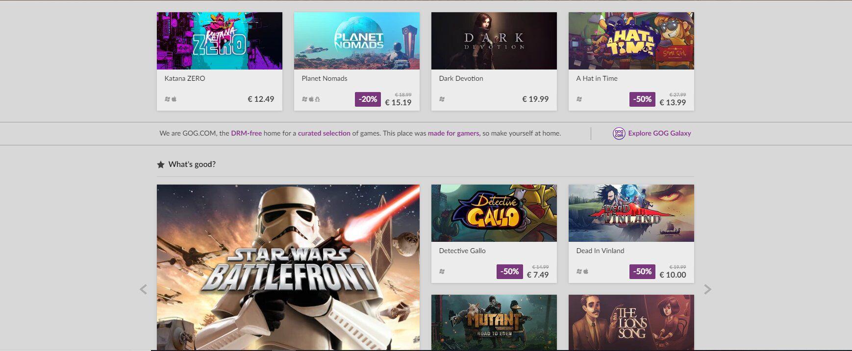 Steam vs Epic Games Store: le logiche della distribuzione
