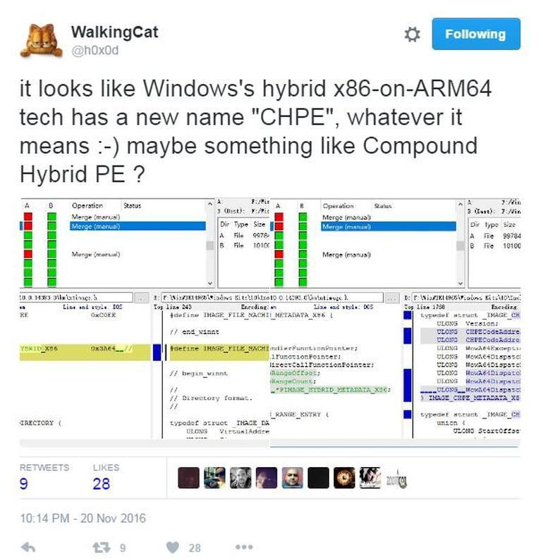 Home Mobile HP e Microsoft preparano un nuovo smartphone con Window