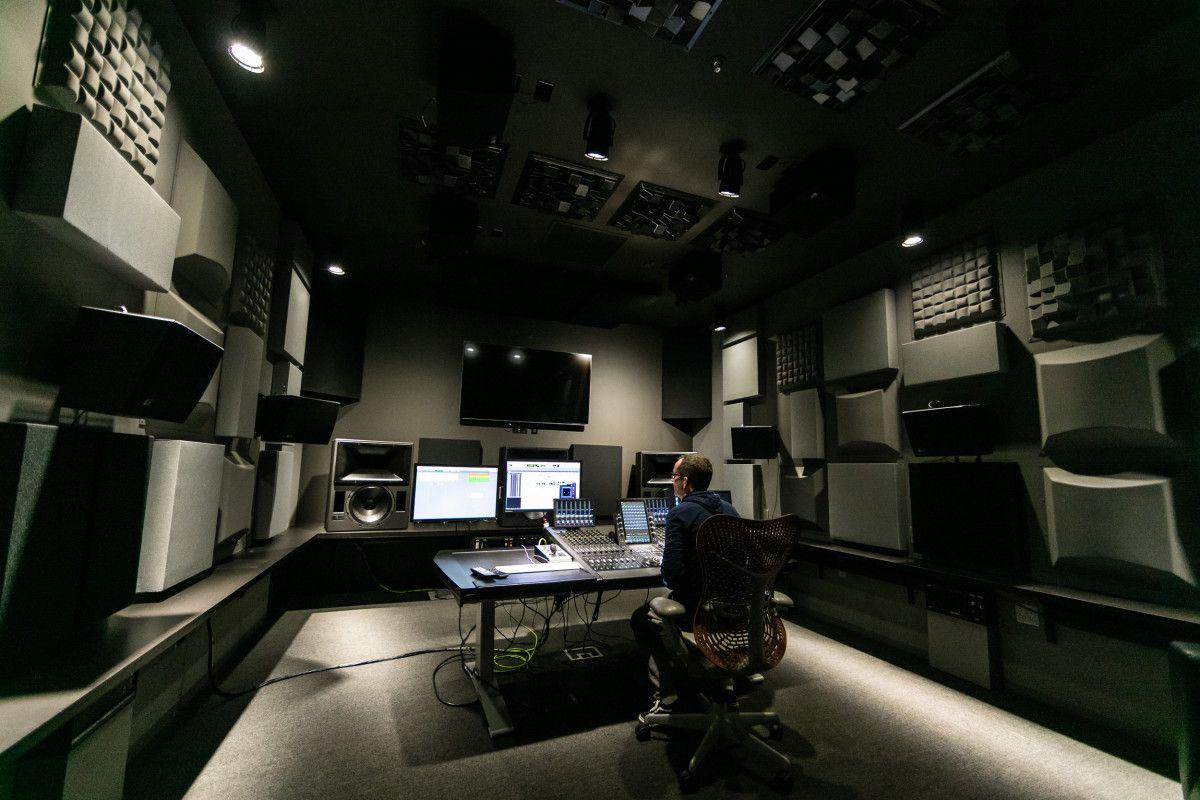 Cos'è il Dolby Atmos, lo standard audio del presente e del