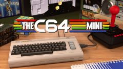 Acquisterai il Commodore 64 Mini?