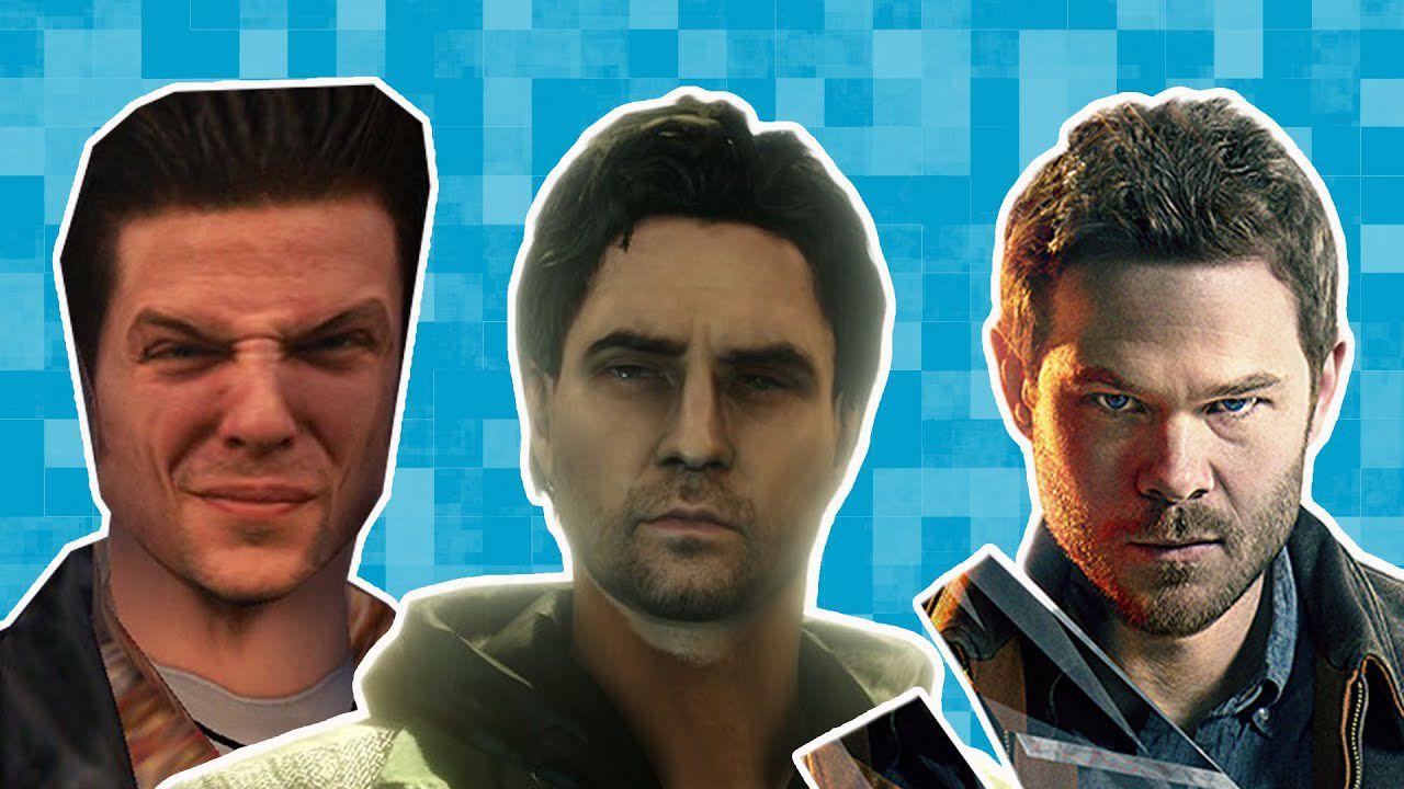 Sondaggio - Alan Wake, Max Payne, Quantum Break: qual è il tuo gioco Remedy preferito?