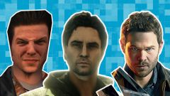 Alan Wake, Max Payne, Quantum Break: qual è il tuo gioco Remedy preferito?