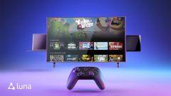 Amazon Luna: sei interessato al nuovo servizio di giochi in streaming?