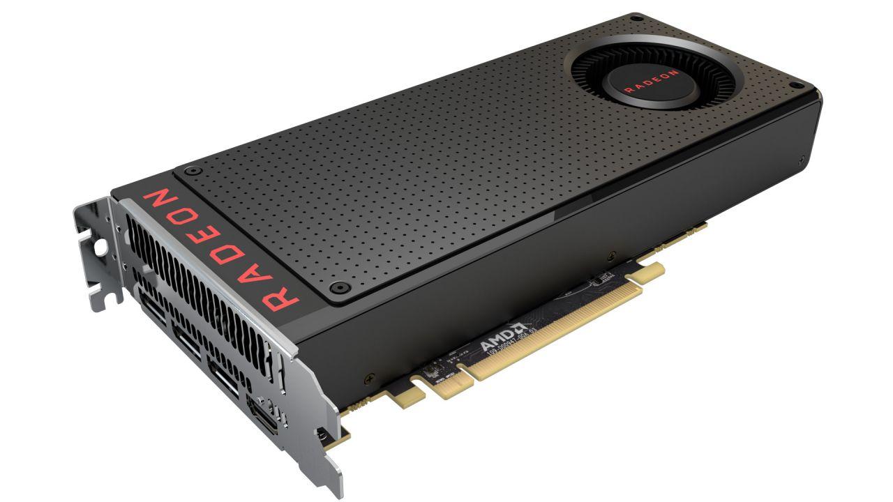 Sondaggio - AMD Radeon RX 480: siete soddisfatti delle prestazioni della nuova GPU?
