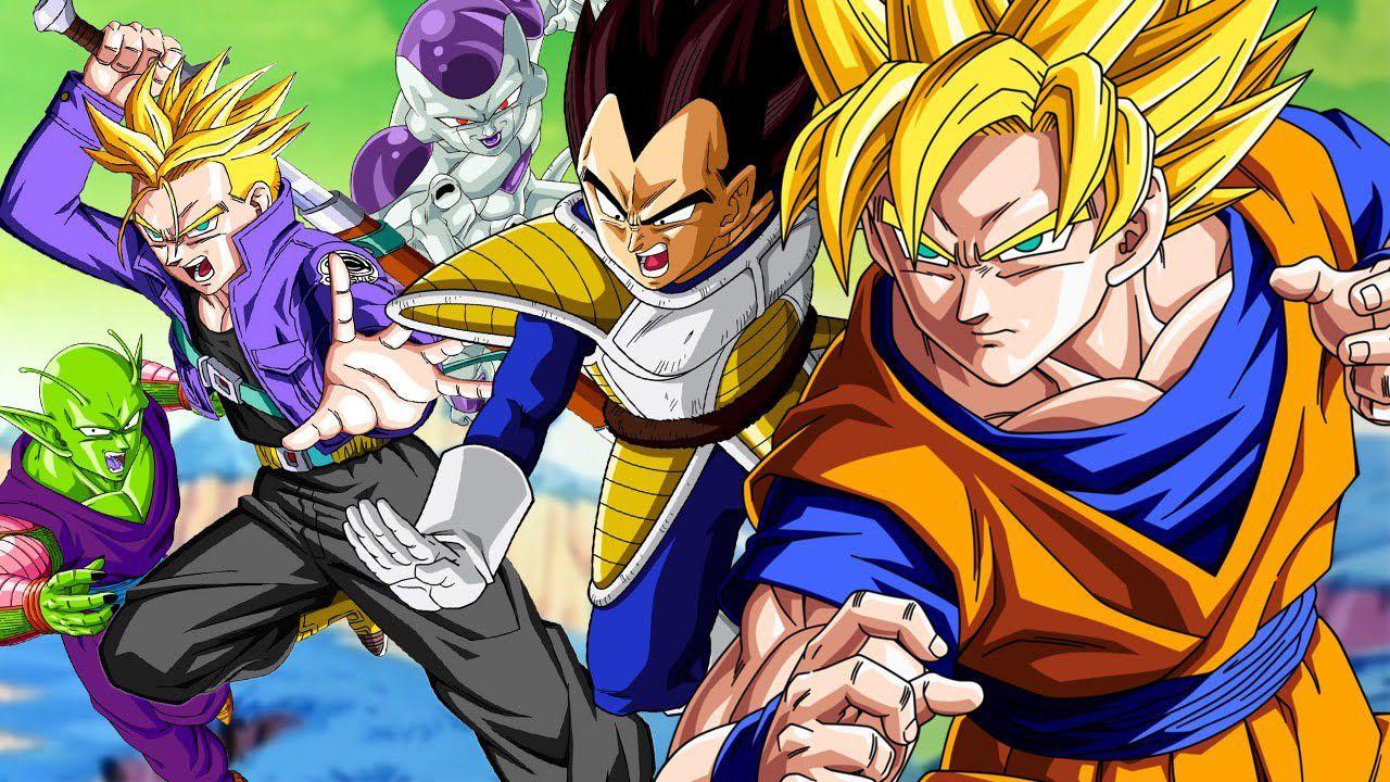 Sondaggio - Aspettando Dragon Ball Z Kakarot: qual è il tuo gioco preferito di DB?
