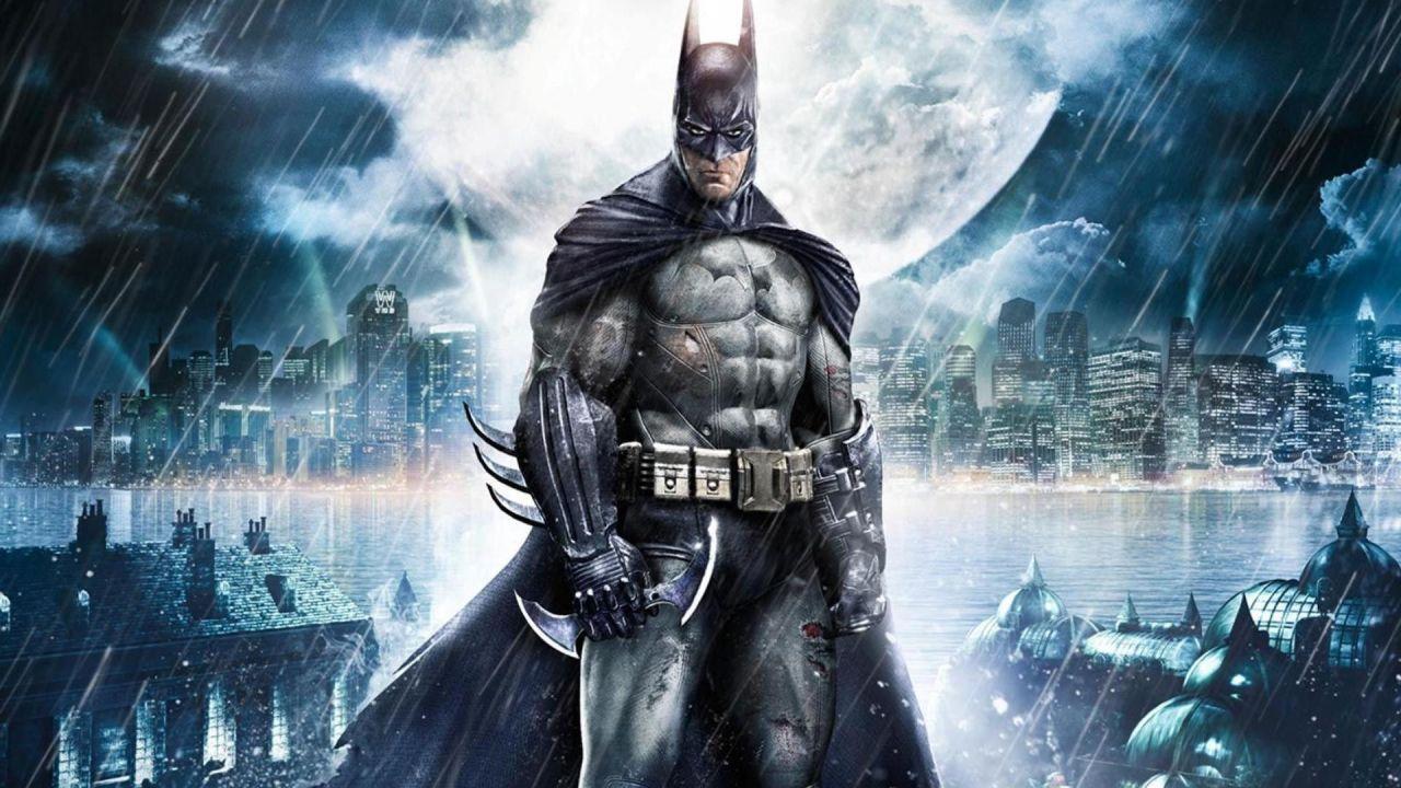 Sondaggio - Batman Return to Arkham: comprerai questa raccolta?