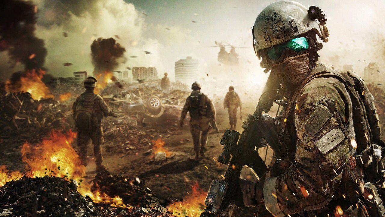 Sondaggio - Battlefield 5: cosa ti aspetti dal nuovo episodio della serie?