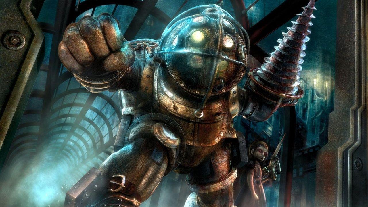Sondaggio - BioShock The Collection: comprerai questa raccolta?