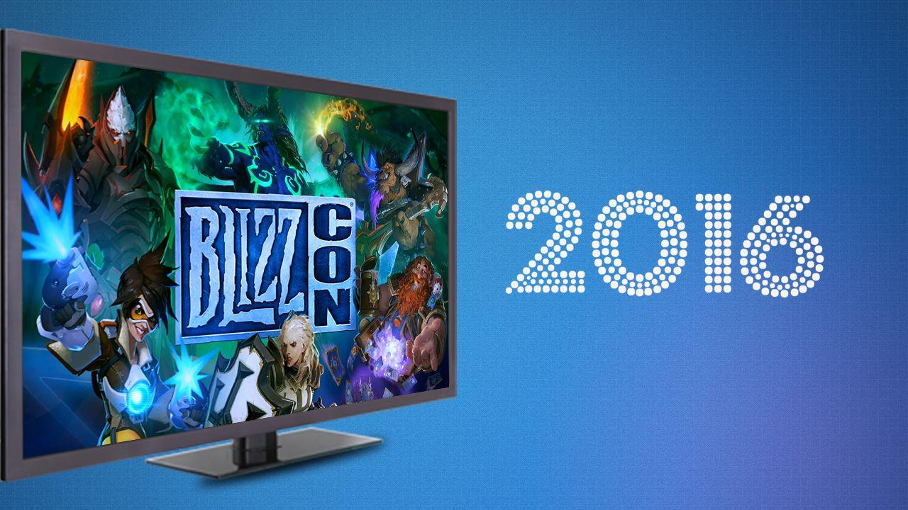 Sondaggio - BlizzCon 2016: qual è stato il miglior annuncio della cerimonia di apertura?