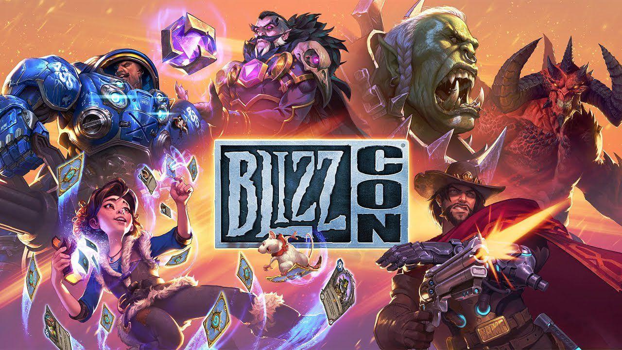 Sondaggio - BlizzCon 2018: qual è stato il miglior annuncio dell'evento?