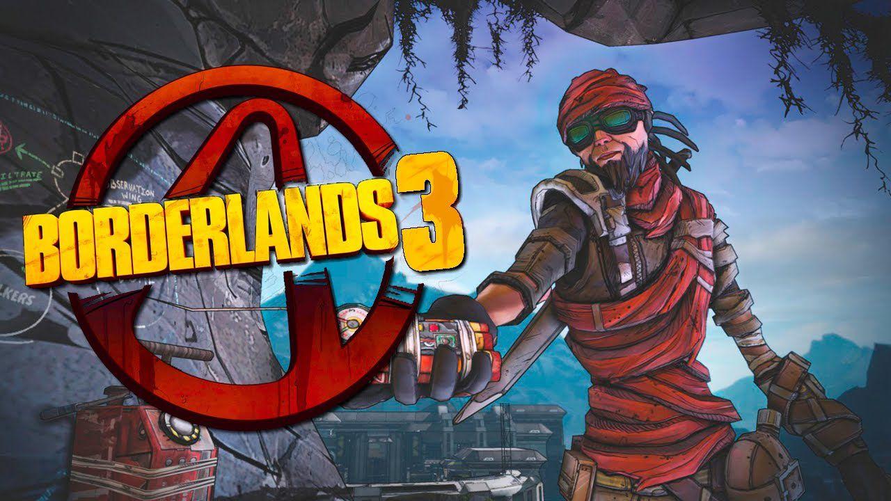 Sondaggio - Borderlands 3 potrebbe uscire nel 2017: cosa ti aspetti dal nuovo episodio della serie?