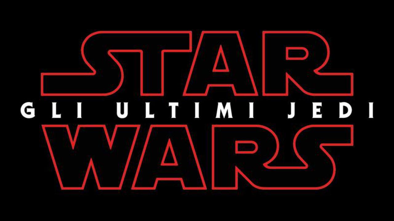 Star Wars: The Last Jedi, il titolo italiano ufficiale è spoiler