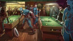 Sondaggio - Chi ti ha convinto di più al Comic-Con: Marvel Studios o Warner Bros./DC?