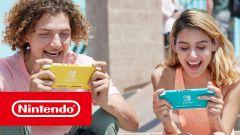 Comprerai Nintendo Switch Lite?