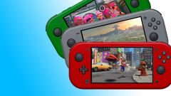 Compreresti Nintendo Switch Mini?