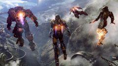 Cosa ne pensi di Anthem, la nuova IP di BioWare?