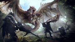 Cosa ne pensi del gameplay di Monster Hunter World?