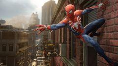 Cosa ne pensi del gameplay di Spider-Man per PS4?
