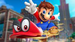 Cosa ne pensi del gameplay di Super Mario Odyssey?