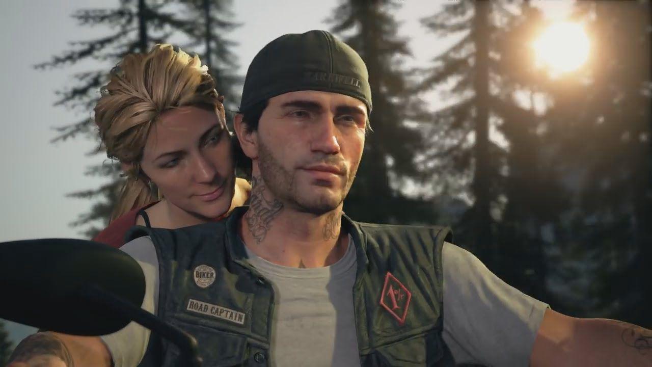 Sondaggio - Cosa ne pensi del nuovo video gameplay di Days Gone?