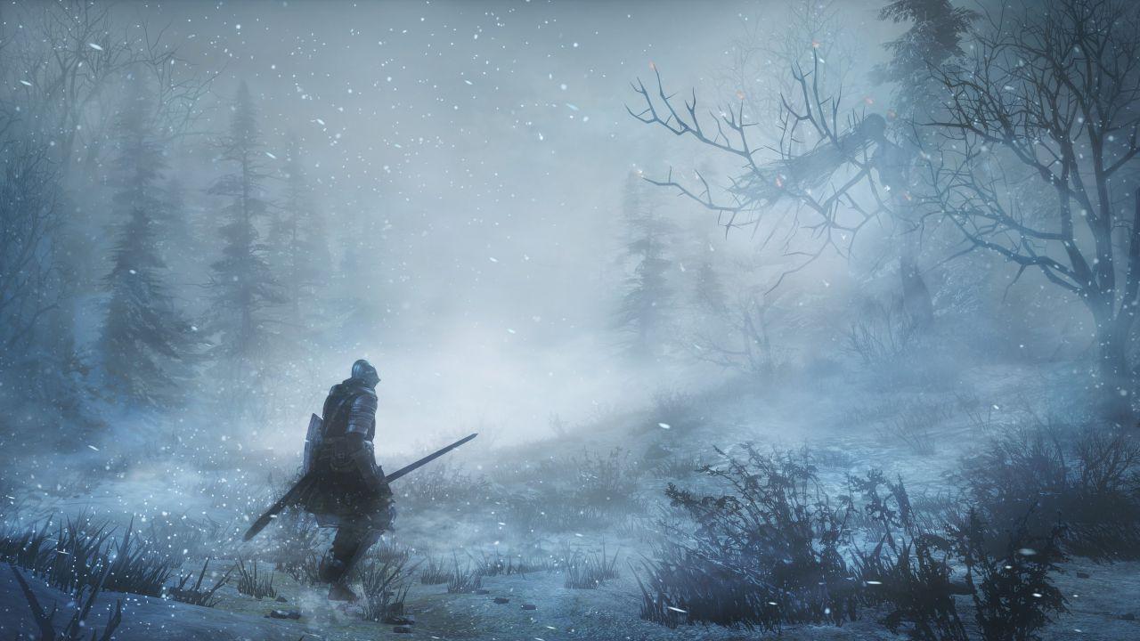 Sondaggio - Cosa ne pensi del primo DLC di Dark Souls 3?