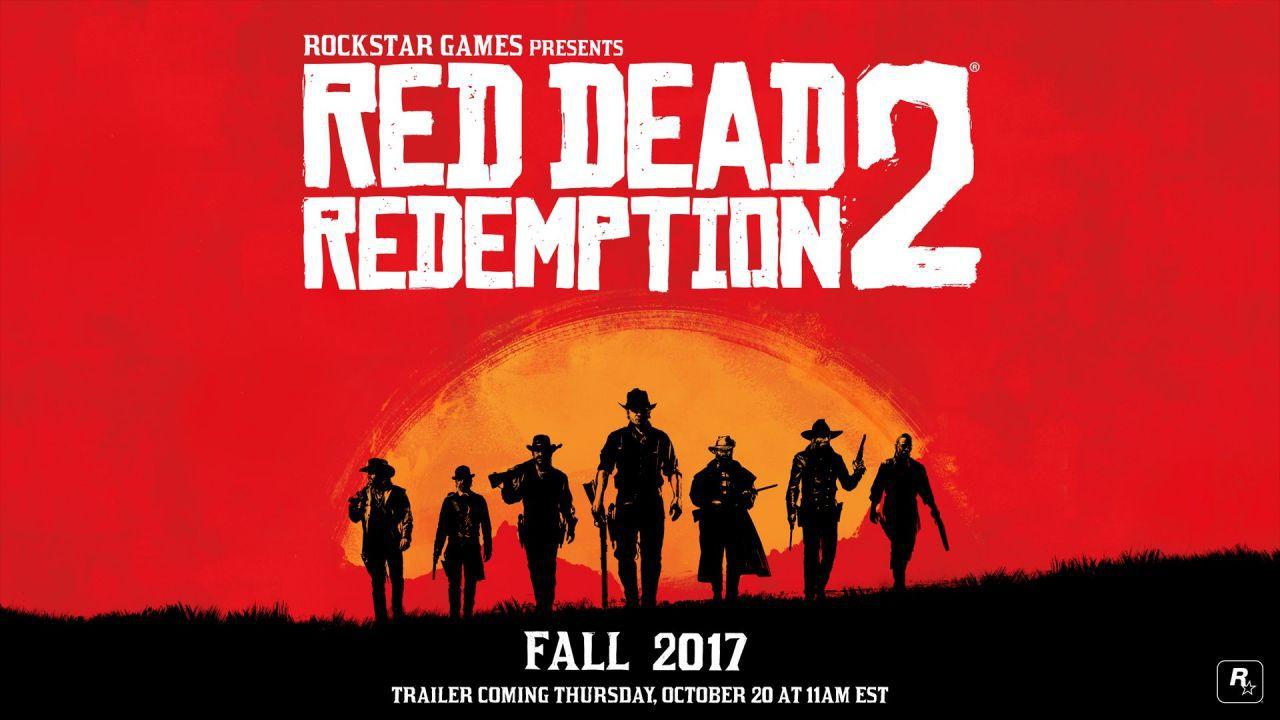 Sondaggio - Cosa ne pensi del primo trailer di Red Dead Redemption 2?