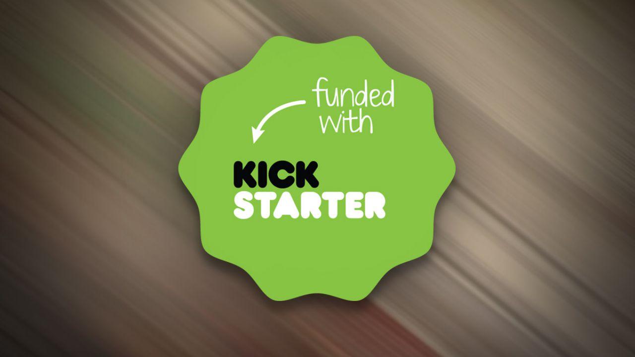 Sondaggio - Cosa ne pensi di Kickstarter? Lo trovi un buon metodo di finanziamento?