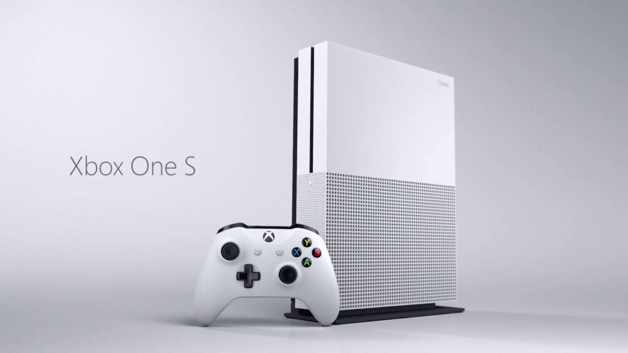Sondaggio - Cosa ne pensi di Xbox One S?
