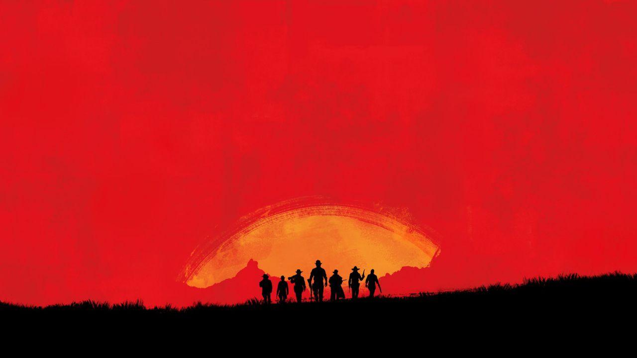 Sondaggio - Cosa ti aspetti dal nuovo episodio della serie Red Dead?