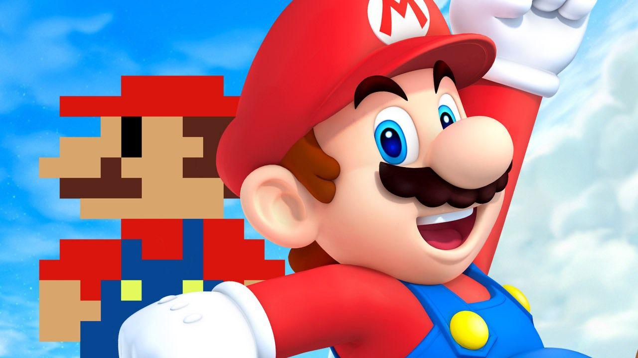 Sondaggio - Cosa ti aspetti dal nuovo Mario per Nintendo Switch?