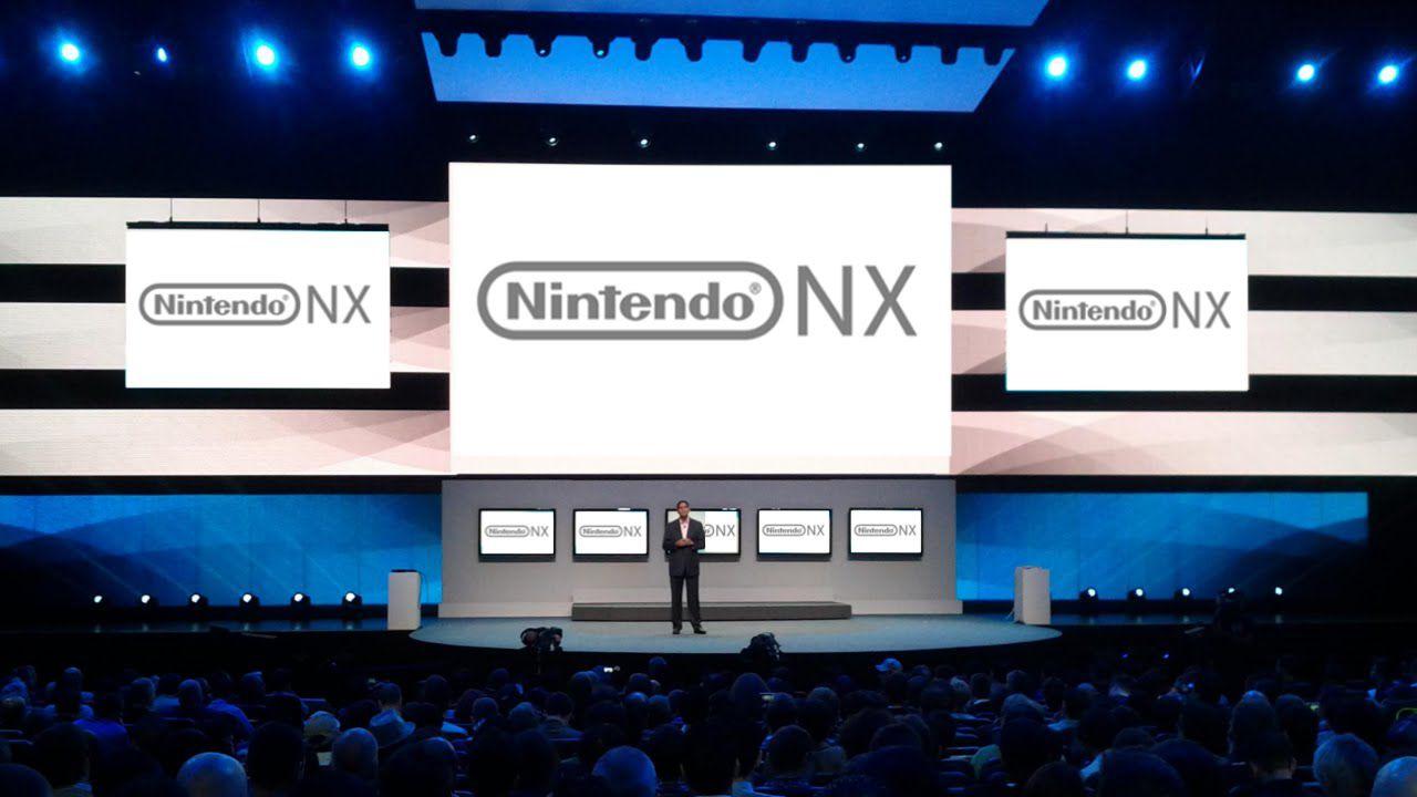Sondaggio - Cosa ti aspetti dall'evento di presentazione di Nintendo NX?