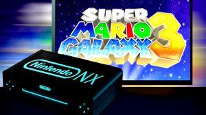 Sondaggio - Cosa ti aspetti dalla line-up di lancio di Nintendo NX?