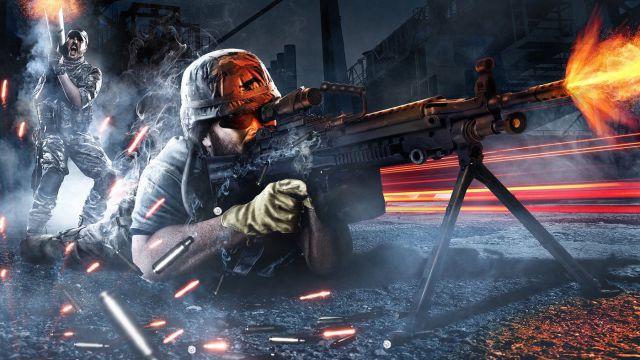 Cosa vi aspettate dal nuovo Battlefield?
