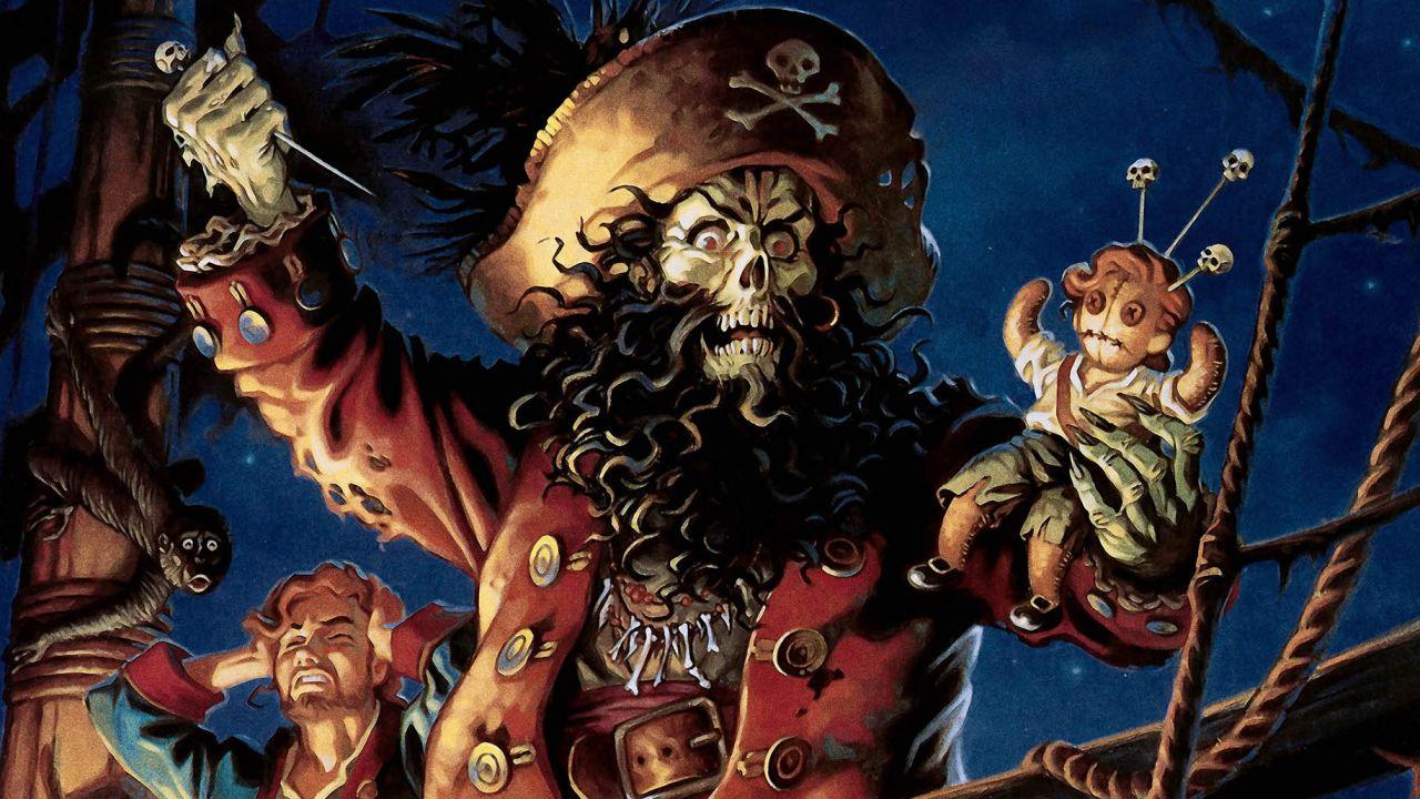 Sondaggio - Da Monkey Island a Sea of Thieves: qual è il tuo videogioco preferito dedicato ai pirati?