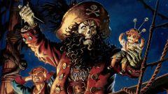 Da Monkey Island a Sea of Thieves: qual è il tuo videogioco preferito dedicato ai pirati?