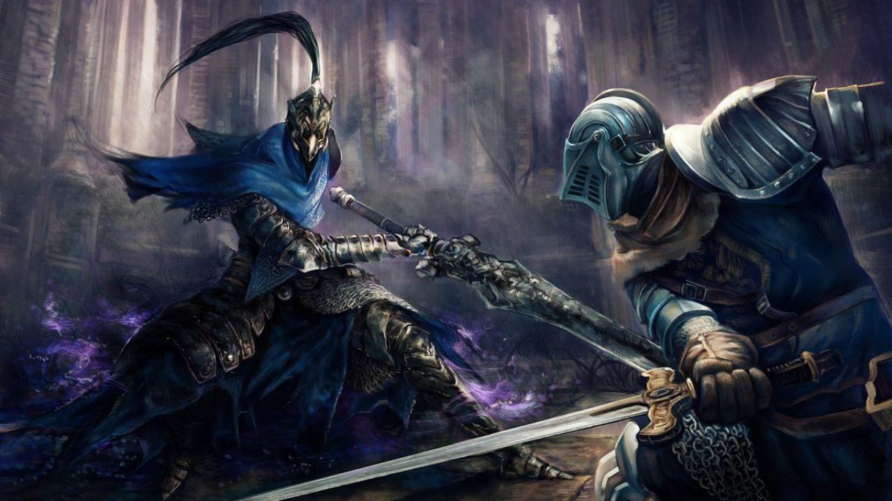 Sondaggio - Dark Souls Remastered: su quale piattaforma (ri)giocherai il titolo From Software?