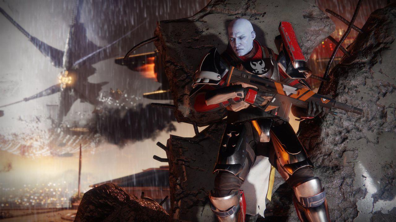 Sondaggio - Destiny 2: su quale piattaforma giocherai il nuovo sparatutto Bungie?